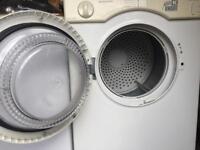 Sensory tumble dryer