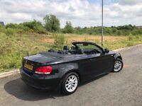 BMW 1 series 118i 2.0 e88 •motorway miles• •FSH• 1series ci