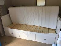 Ikea day Bed hemnes