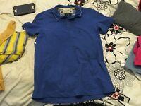 Men's Diesel polo shirt size large