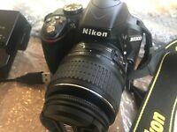 Nikon Ds3300
