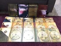 Lord of The Rings Special Extended 12 dvd edition