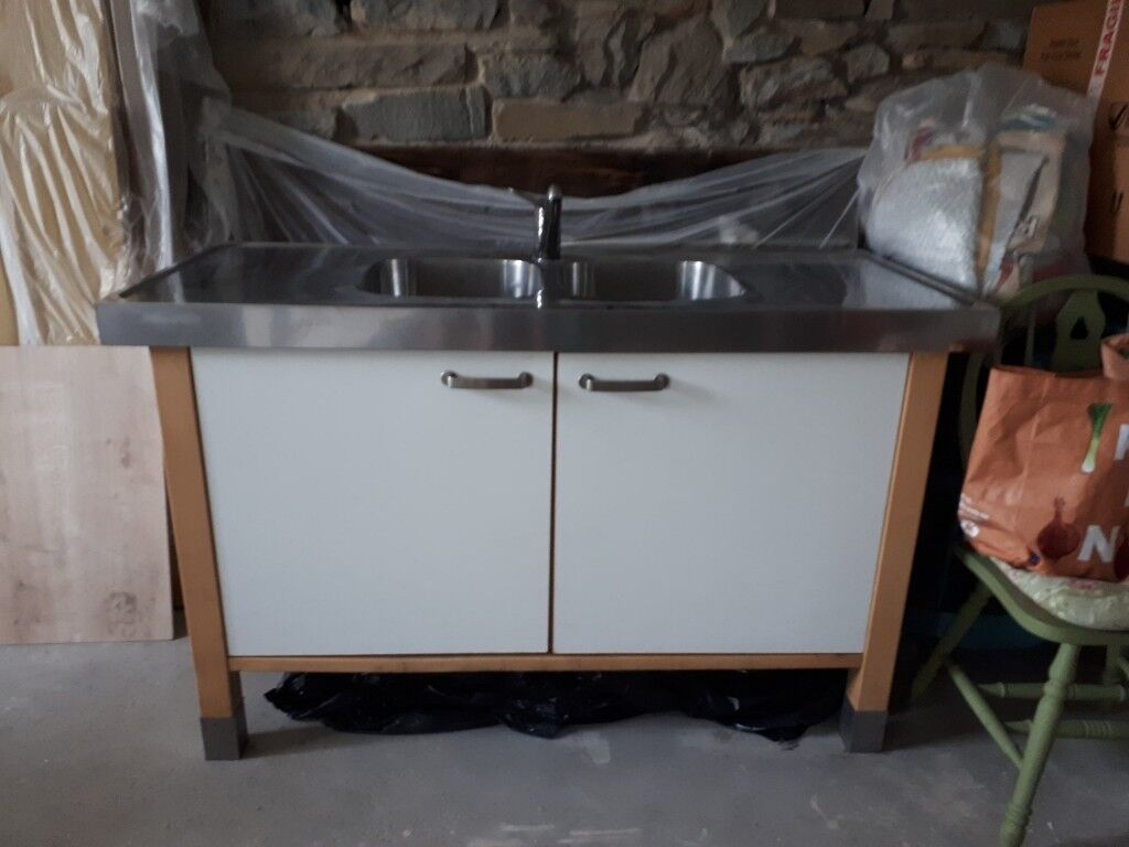 Kitchen Sink Unit | in Swansea | Gumtree
