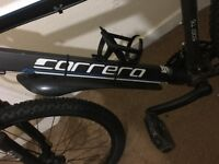 Carrera Vengeance Men's Bicycle