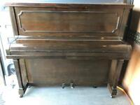 Very Small Upright Piano - Free Local Delivery