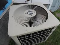 optima kepprite air conditioner