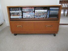 G Plan tv or storage unit