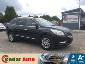 2014 Buick Enclave Convenience - Local Trade - Managers Special