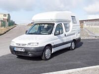 Romahome Duo High Top, 2001, 1.9 Diesel, 41000 Miles