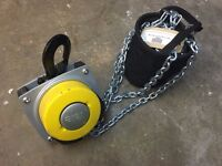 Yale lift360 1ton (manual chain hoist)