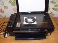 epsom stylus sx218 printer
