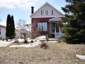 249 000$ - Maison 2 étages à vendre à Blainville