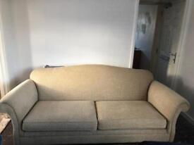 Marks and Spencer's 3 seater sofa