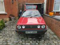 Mk2 golf project