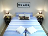 Kings Cross (2 Bedroom Flat) near Camden in London (All Bills Included)