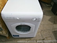 HOTPOINT TUMBLE DRYER IN YEOVIL