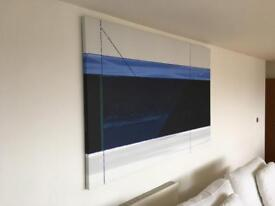 Art - Canvas modern (183 x 122 cm)