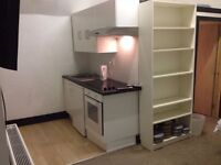 Studio one bedroom flat Spon End CV1