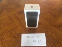 IPHONE 7 - 256GB - MATTE BLACK - UNLOCKED - BRAND NEW - SEALED