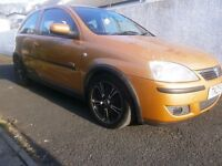 Vauxhall Corsa 1.3 CDTI SXI