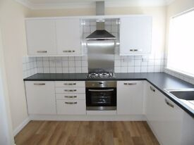 Newly refurbished 3 bedroom detached house in central Broadstairs location