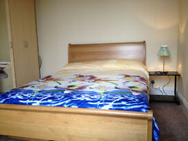 Double room - all bills included