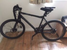 Carrera Bicycle Perfect Condition