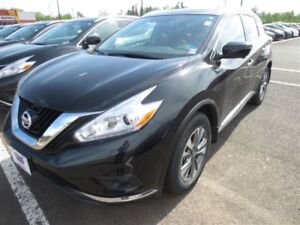 2017 Nissan Murano SL, lEATHER, SAVE OVER $6300