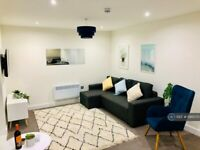 1 bedroom flat in Langsett Road 1 Bed Fully Furnished + Bills Inc, Sheffield, S6 (1 bed) (#1186070)