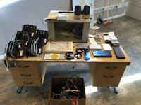 Huge, Computer parts/Accessories Joblot