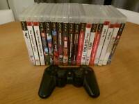 Ps3 games and faulty controller