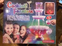 Cocktail Fountain! Free!