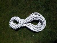 Marlow rope 3 strand Nelson 16mm (new) - 20m Length