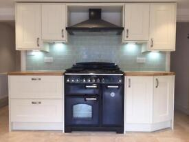 Kitchen/ Bathroom fitter and planner