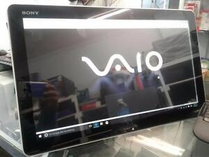 Sony VAIO Wireless Tap 20 Computer White Color Good Physical Condition