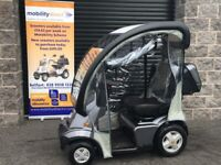 TGA Breeze S4 Mobility Scooter (2021)