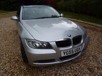 BMW 320D Estate - Spares or Repairs