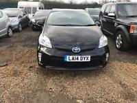 TOYOTA PRIUS 2014- PCO ELIGIBLE-PCO CAN BE ARRANGED ON REQUEST - LOW MILEAGE