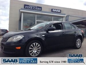 2011 Suzuki Kizashi *PURCHASE $38.88 WEEKLY*  Automatic-Power se