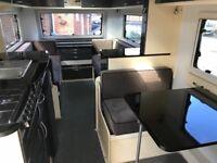 4 berth caravan, great condition!