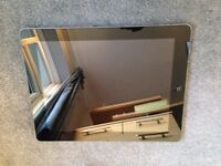 iPad 3rd gen. 32 gig. Excellent condition. Perfect working order. Boxed.