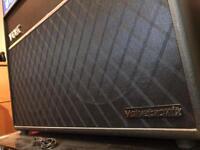 Vox VT120+ electric guitar amplifier