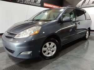 2006 Toyota Sienna LE 7 Passengers-FOGS-MAGS- EXCELLENTE CONDITI
