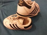 Baby boys clothes up to 1 year trainers