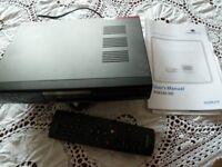 Humax Foxsat-HD FREESAT RECEIVER