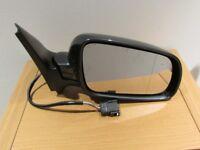 MK4 Golf/Bora - Genuine electric heated drivers side wing mirror