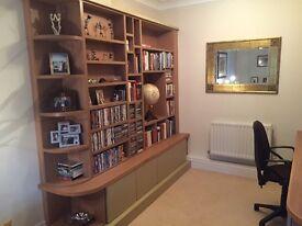 Neville Johnson office furniture