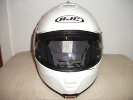 HJC IS MAX 2 MOTOR BIKE HELMET
