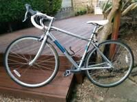 Pinnacle Ladies Road Bike