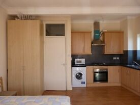 STUDIO FLAT AVAILABLE TO RENT IN DOLLIS HILL - JUBILEE LINE